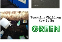 Green Lessons