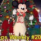 Mousesteps Weekly Shows