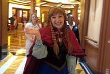 Disney Cruise Line Videos