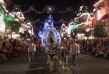 Walt Disney World Event Videos