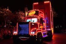 Disneyland Special Events Videos