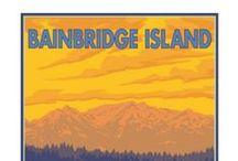 The (Bainbridge) Islander / All Things Bainbridge Island