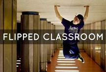 Blended Learning / Flipped Classrooms / by Susan Pojer