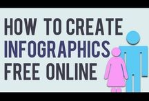 Infographics & Data Visualization Tools / by Susan Pojer