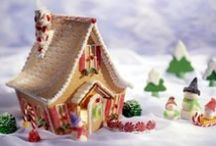 Baking---Gingerbread Love / by Evelyn Thiele