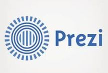 Prezi for Presentations / by Susan Pojer