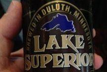Eat. Drink. Craft Beer. / Duluth, Minnesota's Craft Beer Capital!