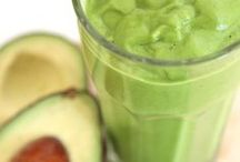 Eat. Drink. Fresh Smoothies