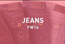 Jeans FW 14 / Jeans FW 14