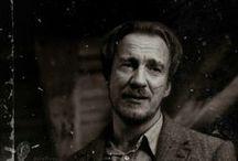 Remus Lupin♥