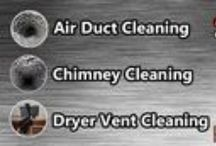 Before & After Air Duct Cleaning Brooklyn, Staten Island, Queens, Bronx, New Jersey / Pictures of our air duct & dryer vent, chimney cleaning. We work around Brooklyn, Staten Island, Queens, Bronx, New Jersey.