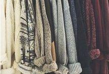 Outfit / kläder och annat