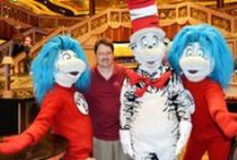 Carnival Freedom Cruise January 2015 / Articles and videos from our Carnival Freedom cruise from January, 2015!