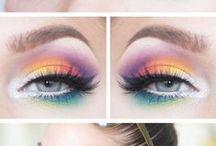 Makeup to love / Makeup