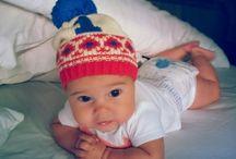 BABY Dress me like Isabella