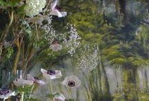 Som i en vakker drøm ... / Claire Basler