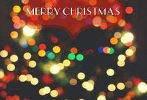 O.C.D- Obsessive Christmas Disorder ❄️☃✨