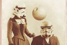 Star Wars Artwork / Digital Art