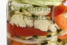 Get in Mah Belly, Vegetables