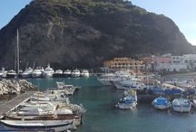 Ischia magic Island