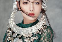 Etnic fashion