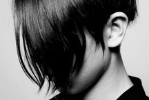 Coiffure / by Mimi Moore