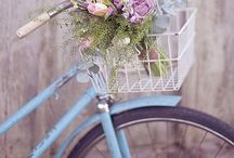 ♡ Old bikes ♡