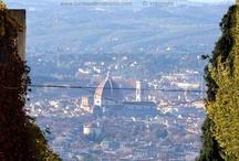 Florence - Firenze / Le piu' belle immagini di Firenze, inviate dai nostri lettori.