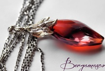My Works - jewellery / www.berga-masco.blogspot.com