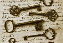 ♡ keys ♡