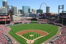 St. Louis, MO / by Ashley Aichhorn