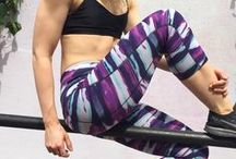 | Must Haves | / Must Have Stylish Sportswear