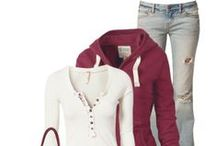 clothes  and style