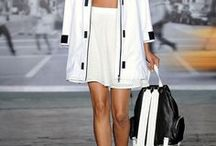 | Sports Luxe | / Where fashion and sports collide.