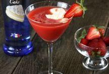 Bebidas y tragos
