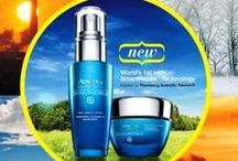 NEW SKINVINCIBLE! / 5 years of pioneering research & development. Millions of ingredients tested. 1st to harness SmartRepair Technology. Suitable for sensitive skin & fragrance-free. Available at http://lfranklin-laurie.avonrepresentative.com