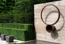 Best in Show / Show Gardens that inspire my designs