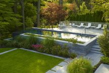 Pools / How to incorporate a pool into your garden