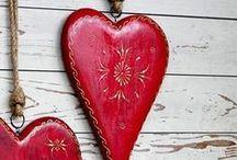 Heart Art ★ Cuore in Arte