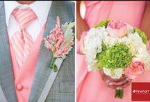 Wedding: Tuxedos & Suits / by Elizabeth Islas