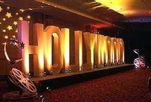 A night at the Oscars / by Sandy Kadar