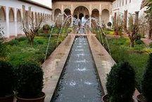 Creative Courtyards