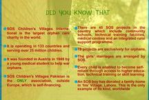 SOS PUBLICATIONS / SOS Children's Villages Pakistan