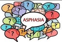 Aphasia / Apraxia / All things Aphasia related