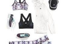 | Stylist's Edit | / Edited must have pieces for your sport kit by SportStylist