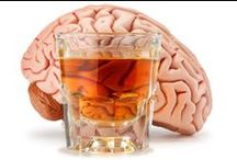 Substance Abuse & Brain Injury / Facts and resources about drug & alcohol use after brain injury