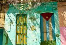 Maisons cubaines