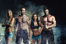 Beast Athletes / The Official Athletes of Beast Sports Nutrition