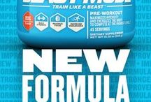 Beast Sports News / Be up to date with all of the latest news and topics relating to Beast Sports Nutrition