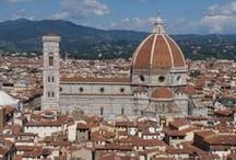 My own pictures of Florence